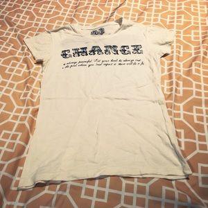 Chance T-shirt